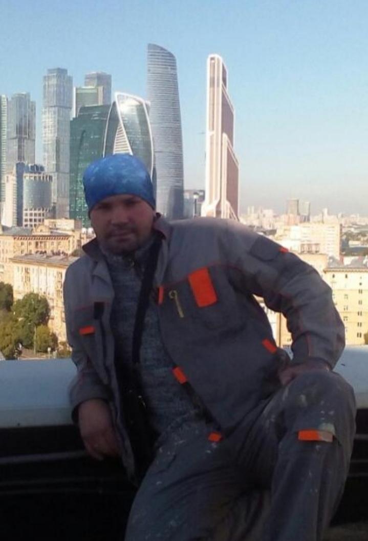 Сергей Лежебоков, РФ