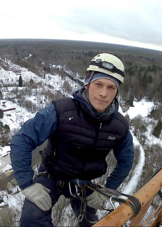 Евгений Таранец, РФ